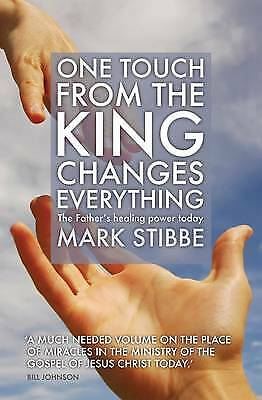 One Touch from the King Changes Everything - 9781860248108