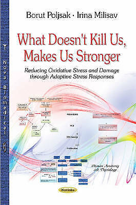 What Doesn't Kill Us, Makes Us Stronger - 9781634632553