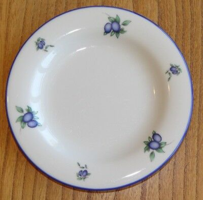 Royal Doulton Everyday Tea or Side Plate - BLUEBERRY - TC1204