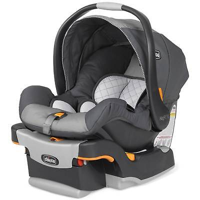 chicco keyfit 30 infant car seat + base + chicco keyfit caddy