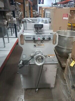 Hobart MG1532 Commercial Meat Mixer Grinder / Chopper
