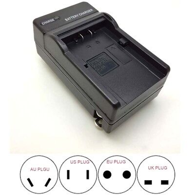 Battery Charger For Canon BP-718 BP-727 bp709 BP-745 HF R400 R47 R50 R52 R500