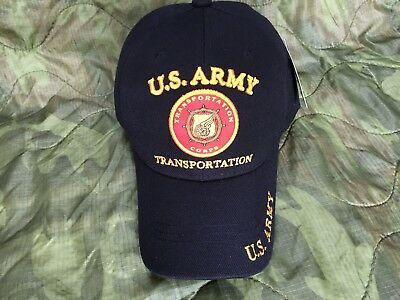Us Army Transportation Corps Hat