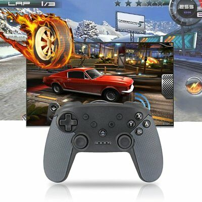 New Wireless Vibration Controller for Nintendo Switch Pro Video Game Console /~