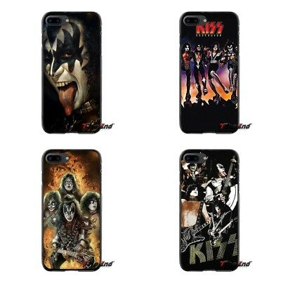 For Iphone X 4 4s 5 5s Se 6 6s 7 8 Plus Acdc Ac Dc Malcolm