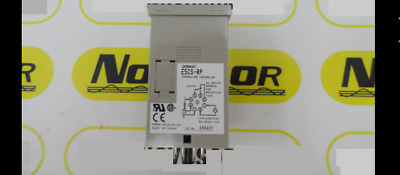 New  Omron  Temperature  Controller E5CS-RP  100-240VAC   free shipping