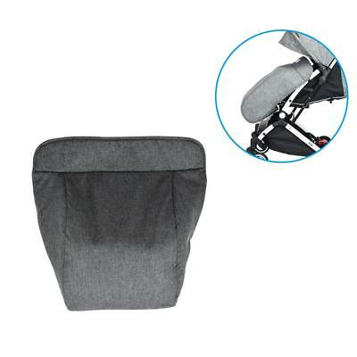 Baby Carriage Accessories Trolley Thickened Foot Cover Baby Stroller Windproof