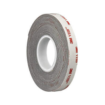 Tapecase 0.5 In Width X 5 Yd Length Converted From 3M Vhb Tape F9460pc 1 Roll Ne
