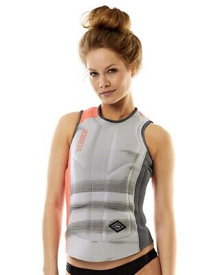 Jobe Schwimmweste IMPACT VEST WOMEN grey/orange