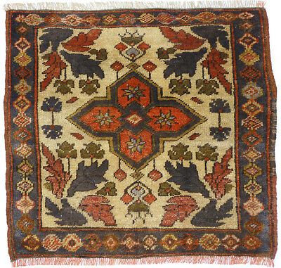 Tapis Turc Traditionnel Oriental hand made 85 cm x 158 cm  N° 167