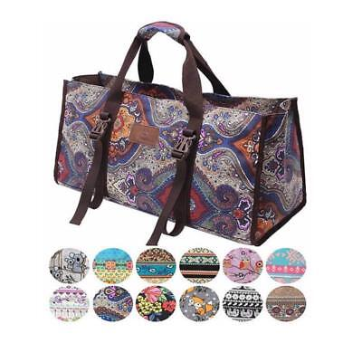 Canvas Gym Bag Big Space Waterproof Fitness Exercise Sport Pack Pilates Handbags