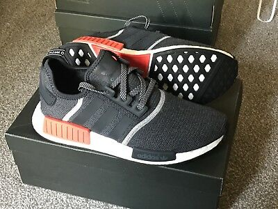 release date 16e53 dc69c Adidas NMD R1 First Year Colourways OG Deadstock UK9