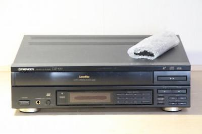 Pioneer CLD-100 laser disc player LD Player
