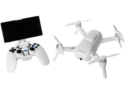 Yuneec Breeze 4K Drohne inkl. Bluetooth Controller, Quadrocopter