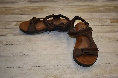 Women/'s Brown NEW Rockport CAZ06 Felicia Sport Sandals Choose Your Size