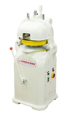 American Eagle AE-DD36R Commercial Dough Divider Rounder