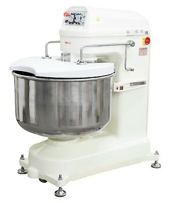 American Eagle AE-75K Commercial 190 Quart Fixed Bowl Spiral Mixer