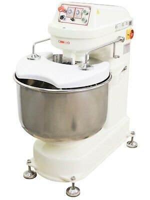 American Eagle AE-3050 Commercial 80 Quart Fixed Bowl Spiral Mixer