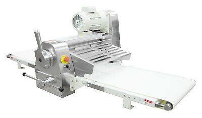 American Eagle AE-DS45B Commercial Countertop Dough Sheeter