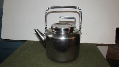 Vintage Cuisinart Model Ba-173 3 Qt Teakettle Pre-Owned Made In Korea