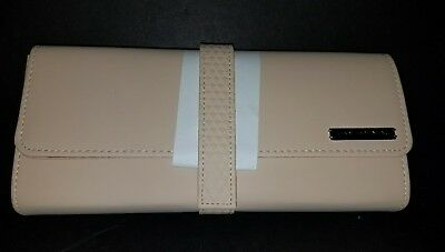 Jantaminiau KLM Bus. Class Ladies Clutch Amenity Flight Kit Limited Ed Complete