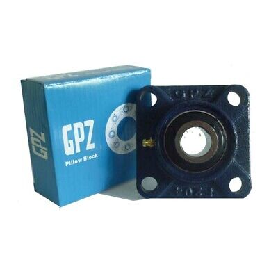 Ucf-206 Gpz  Eje / Bore 30 Mm