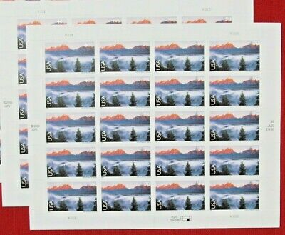 New 60 (5 x 12) HAPPY (Chinese) NEW YEAR 39 ¢ US Postage Stamps Scott # 3997