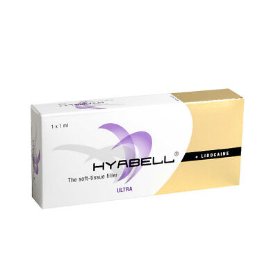 Acide Hyaluronique Injectable Hyabell Ultra