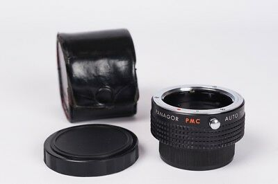 Panagor PMC Auto Tele converter 2x for Yashica - Contax