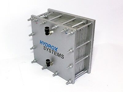 Double HHO Hydrogen Fuel Cell Up To 4000cc Petrol / Diesel