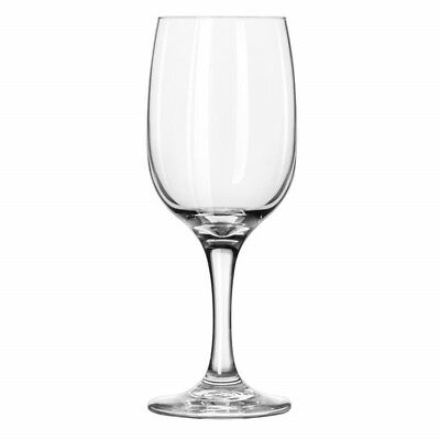 Libbey 3783 Embassy 8.75 oz Wine Glass 24/case