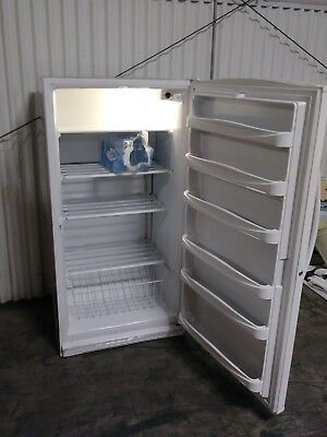 Thermo Fisher Scientific Revco RLR2111A15 -20°C Commercial Refrigerator Freezer