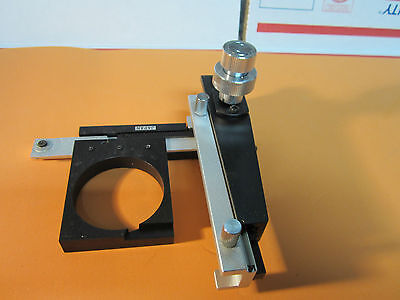 Microscope Part Japan Stage Micrometer Bin#16