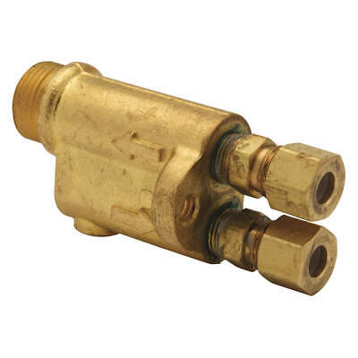 ZURN Actuator Assembly,1-1/2 in. Size, PH6000-HYA-FW