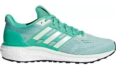 promo code 2ae10 ff385 Adidas Supernova W BOOST Women s Size 11 Running Shoes CG4042 Green NEW