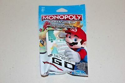 Monopoly Gamer Edition Mario Token Power Pack - Rosalina Booster