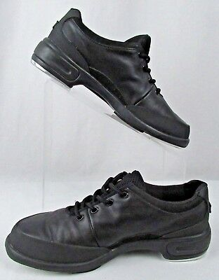 Bloch 9.5 Leather Tap Shoes Hammer S0356L