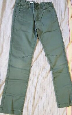 Cotton On Boys Chinos Size 6