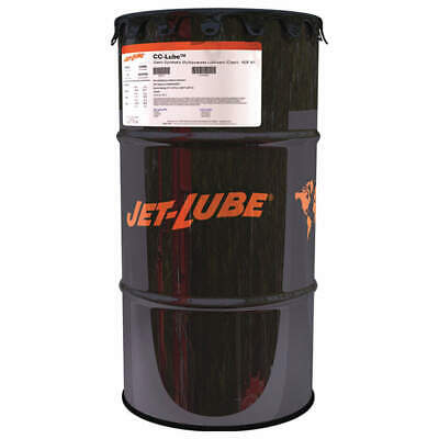 JET-LUBE Synthetic Lubricant,Multi,15 Gal,NSF H-1, 70524