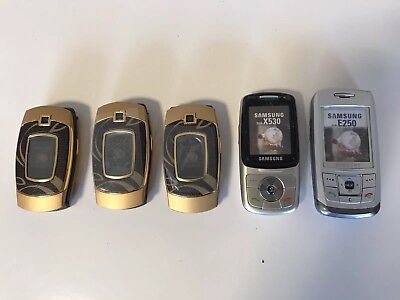 TELEPHONES portable Samsung Factice Exposition MOBILE phone Smartphone Jouets