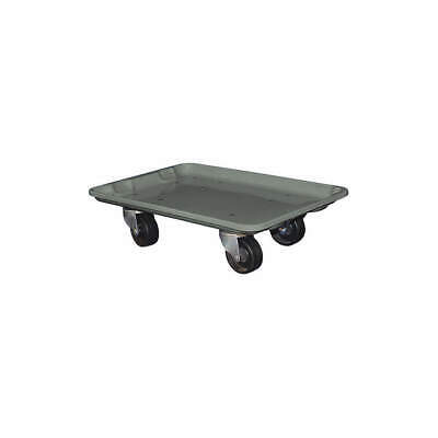 MOLDED FIBERGLASS Dolly,Container, 7803385172, Gray