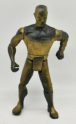 Terminator 2 Future War White Hot T-1000 Loose Action Figure Kenner T2 1991