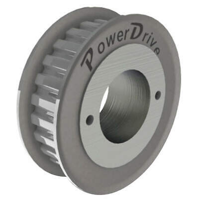 "POWER DRIVE Pulley,H,48 Teeth,1""W, 48HQ100"