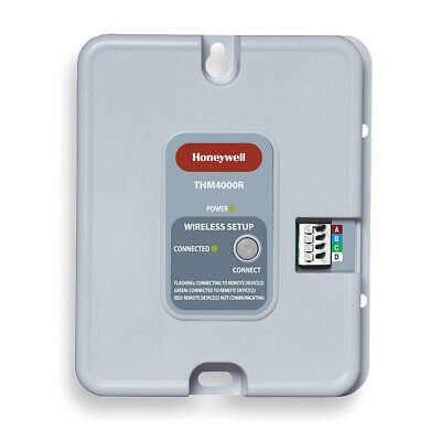 HONEYWELL Equipment Interface Module, THM4000R1000, Gray