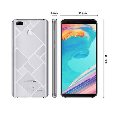 4G Mobile Phone, Blackview S6 (2018) SIM-Free Smartphone with 5.7 InchIPS