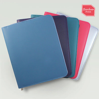Boxclever Press (Organised Mum) Graded (Seconds) A5 Diary Covers – NHS Nurses