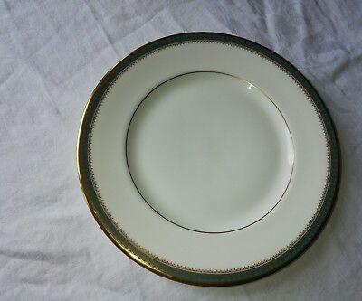 Royal Doulton Clarendon Large Side Plate 9 Inches Vgc