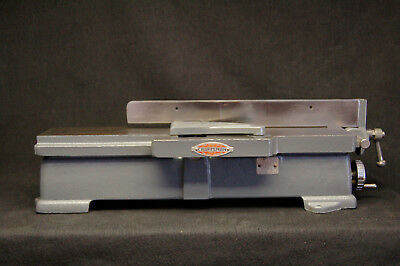 """VINTAGE CRAFTSMAN 4-3/8"""" x 24"""" JOINTER 103.23340, VERY CLEAN W/O MOTOR  GD COND"""