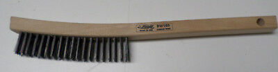 Eagle BW103 Carbon Wire Scratch Brush