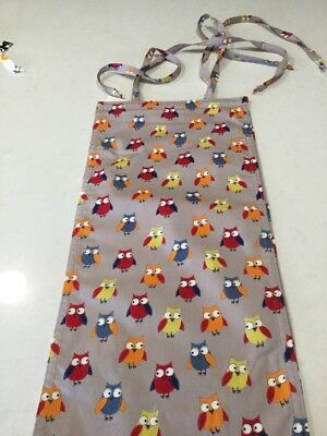 Slim Line, Space Saver, Owls, Nappy Diaper Stacker, Handmade New Post Free (T18)